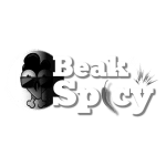 Logo Beak Spicy