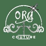 Logo Ora couture